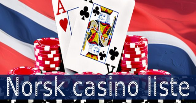 top norsk casino