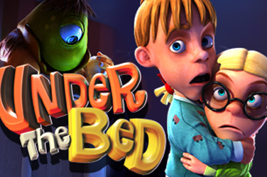 Under the bed – SpilleAutomater spille online
