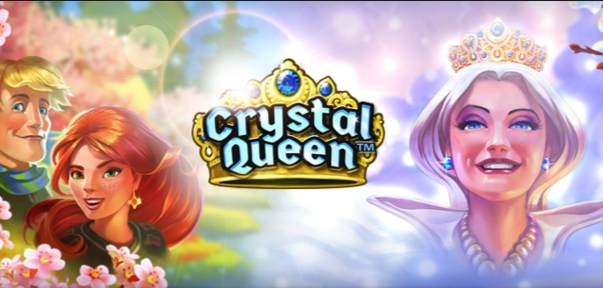 Crystal Queen – SpilleAutomater spille online