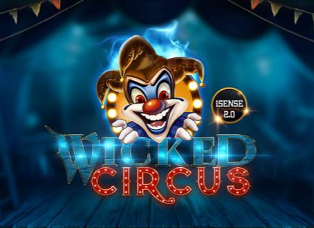 Wicked Circus – SpilleAutomater spille online