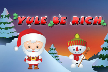 Yule Be Rich – SpilleAutomater spille online