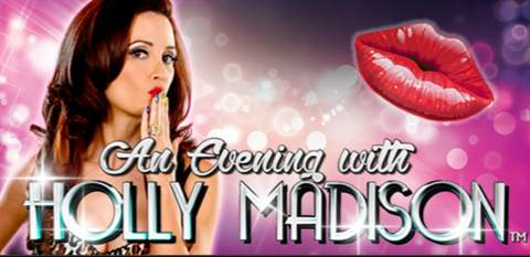 Holly Madison – SpilleAutomater spille online