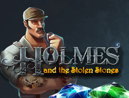 Holmes and the Stolen Stones – SpilleAutomater spille online