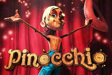 Pinocchio – SpilleAutomater spille online