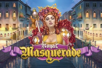 Royal Masquerade – SpilleAutomater spille online