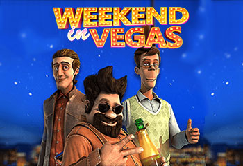 Weekend in Vegas- SpilleAutomater spille online