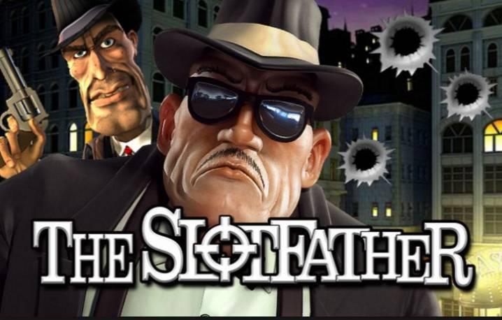 The Slotfather – SpilleAutomater spille online