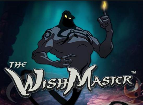 The Wishmaster – SpilleAutomater spille online